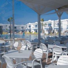 Отель Arena Beach гостиничный бар