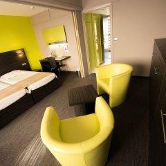 Отель Ostend Hotel Бельгия, Остенде - отзывы, цены и фото номеров - забронировать отель Ostend Hotel онлайн комната для гостей фото 4