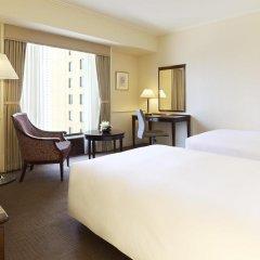 Отель Hyatt Regency Tokyo Токио комната для гостей фото 2