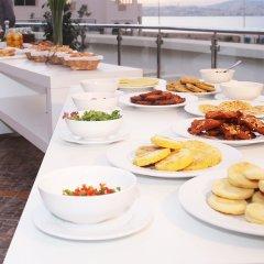 Отель Grand Mogador SEA VIEW Марокко, Танжер - отзывы, цены и фото номеров - забронировать отель Grand Mogador SEA VIEW онлайн питание фото 3