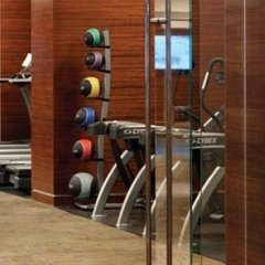 Vdara Hotel & Spa at ARIA Las Vegas спортивное сооружение