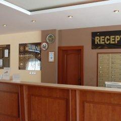 Отель Argo-All inclusive Болгария, Аврен - отзывы, цены и фото номеров - забронировать отель Argo-All inclusive онлайн интерьер отеля