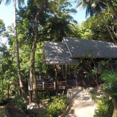 Отель Ao Muong Beach Resort фото 8