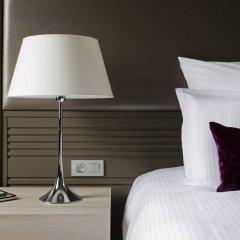 Отель Pullman Paris Montparnasse 4* Стандартный номер с различными типами кроватей фото 11