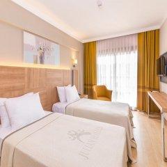 Julian Marmaris Турция, Мармарис - отзывы, цены и фото номеров - забронировать отель Julian Marmaris онлайн комната для гостей фото 5