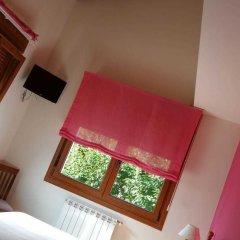 Отель Posada Valle de Güemes Испания, Лианьо - отзывы, цены и фото номеров - забронировать отель Posada Valle de Güemes онлайн удобства в номере фото 2