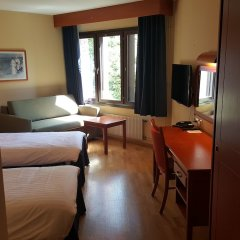 Отель Good Morning + Helsingborg комната для гостей фото 5