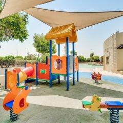 Апартаменты Short Booking - 1 BDR Apartment Greens детские мероприятия