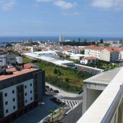 Отель Vip Executive Azores Понта-Делгада балкон