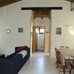 Отель Mirador de Ovio Otero V комната для гостей фото 2