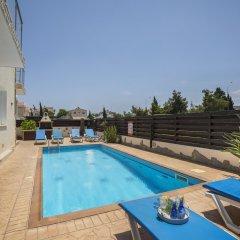 Отель Protaras Villa Mandali 19 бассейн