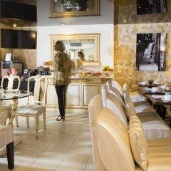 Отель Hôtel Lion d'Or Louvre Франция, Париж - 2 отзыва об отеле, цены и фото номеров - забронировать отель Hôtel Lion d'Or Louvre онлайн гостиничный бар фото 3