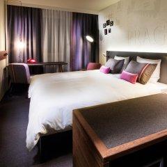 Отель pentahotel Liège Бельгия, Льеж - 1 отзыв об отеле, цены и фото номеров - забронировать отель pentahotel Liège онлайн сейф в номере