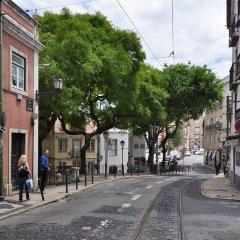 Апартаменты Hello Lisbon Castelo Apartments фото 9