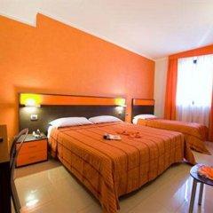 Hotel Ideale комната для гостей фото 3