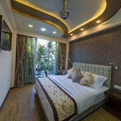 Отель Vista Beach Retreat Мальдивы, Мале - отзывы, цены и фото номеров - забронировать отель Vista Beach Retreat онлайн комната для гостей фото 3