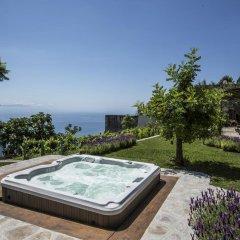 Отель The Secret Garden Равелло бассейн фото 2