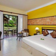 Отель Pandanus Resort Фантхьет комната для гостей фото 5