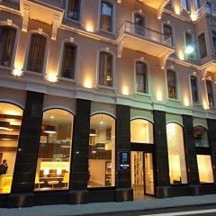 Occidental Pera Istanbul Турция, Стамбул - 2 отзыва об отеле, цены и фото номеров - забронировать отель Occidental Pera Istanbul онлайн вид на фасад