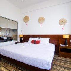Отель The Light Hotel & Spa Вьетнам, Нячанг - 1 отзыв об отеле, цены и фото номеров - забронировать отель The Light Hotel & Spa онлайн комната для гостей