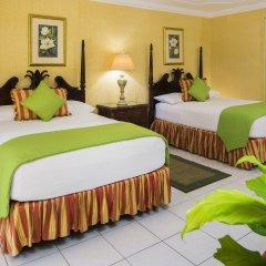 Отель Polkerris Bed & Breakfast Ямайка, Монтего-Бей - отзывы, цены и фото номеров - забронировать отель Polkerris Bed & Breakfast онлайн комната для гостей
