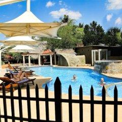 Отель Avasta Resort & Spa бассейн фото 2