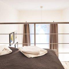 Апартаменты Lovolde 5 Apartment Будапешт ванная