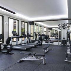 Отель Anantara Bophut Koh Samui Resort фитнесс-зал фото 4