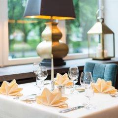 Отель Best Western Plus Hotel St. Raphael Германия, Гамбург - отзывы, цены и фото номеров - забронировать отель Best Western Plus Hotel St. Raphael онлайн питание