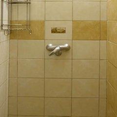 Хостел на Ярославской ванная фото 2