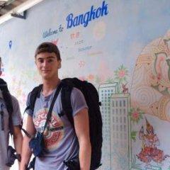 1989 Ratchada Bangkok - Hostel Бангкок городской автобус