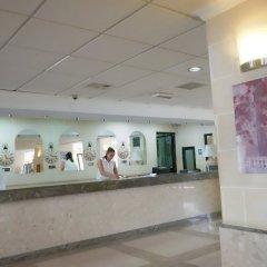The San Anton Hotel интерьер отеля