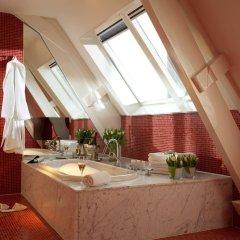 Отель De L'Europe Amsterdam – The Leading Hotels of the World ванная фото 2