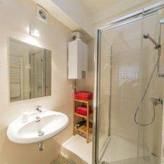 Апартаменты RentByNight - Apartments ванная фото 2