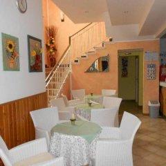 Отель Vevey Италия, Римини - отзывы, цены и фото номеров - забронировать отель Vevey онлайн питание