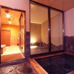 Отель Houzansou Беппу бассейн фото 3