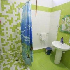 Hotel Pasarela Берат ванная