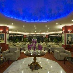 Miramare Beach Hotel Турция, Сиде - 1 отзыв об отеле, цены и фото номеров - забронировать отель Miramare Beach Hotel онлайн фото 7