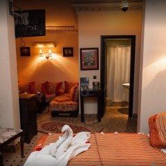 Hotel Le Caspien комната для гостей фото 4