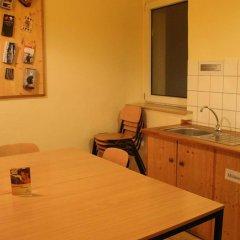 Buch-Ein-Bett Hostel в номере