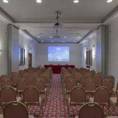 Отель Bettoja Mediterraneo Италия, Рим - 3 отзыва об отеле, цены и фото номеров - забронировать отель Bettoja Mediterraneo онлайн фото 5