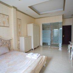 Отель Hemera House Вьетнам, Хошимин - отзывы, цены и фото номеров - забронировать отель Hemera House онлайн комната для гостей фото 5