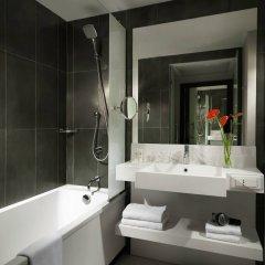 Отель Hyatt Regency Paris Etoile Франция, Париж - 11 отзывов об отеле, цены и фото номеров - забронировать отель Hyatt Regency Paris Etoile онлайн ванная