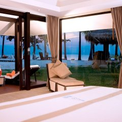 Отель Nikki Beach Resort Таиланд, Самуи - 3 отзыва об отеле, цены и фото номеров - забронировать отель Nikki Beach Resort онлайн спа