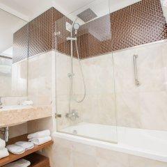 Vilamoura Garden Hotel ванная фото 2