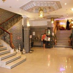 Отель Mounia Марокко, Фес - отзывы, цены и фото номеров - забронировать отель Mounia онлайн спа фото 2