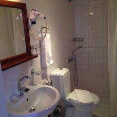 The White House Kalkan Турция, Калкан - отзывы, цены и фото номеров - забронировать отель The White House Kalkan онлайн ванная