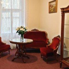 Отель Liliova Prague Old Town Прага комната для гостей фото 4
