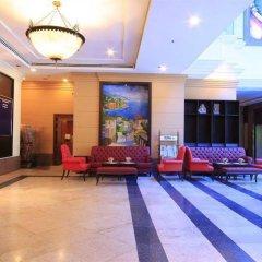 Karnmanee Palace Hotel интерьер отеля