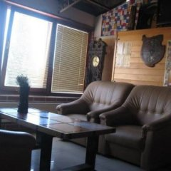 Гостиница Клеопатра гостиничный бар
